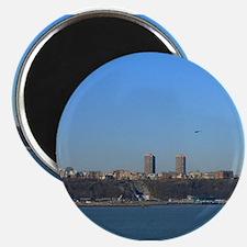Hoboken, NJ Magnet