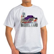Model Car Builder T-Shirt