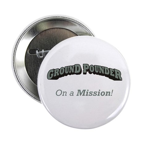 "Ground Pounder / Mission 2.25"" Button"