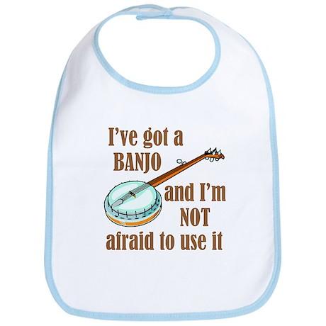 I've Got a Banjo Bib