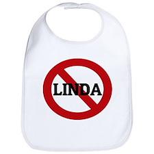 Anti-Linda Bib