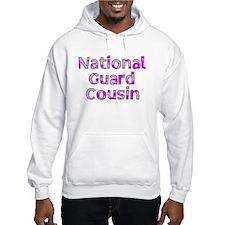 NG Cousin Pink Camo Hoodie