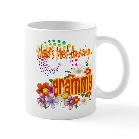 Most Amazing Grammy Mug