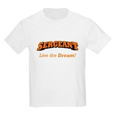Sergeant - LTD T-Shirt