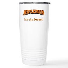 Rifleman - LTD Travel Mug