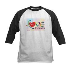 Only Love Prevails Tee