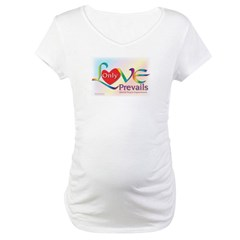 Only Love Prevails Shirt