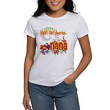 Most Amazing Nana Tee