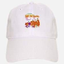 Most Amazing Nana Baseball Baseball Cap