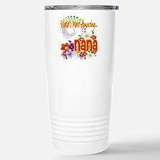 Most Amazing Nana Stainless Steel Travel Mug