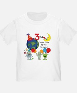 Outta This World 3rd T
