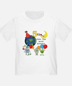 Outta This World 5th T