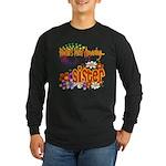 Most Amazing Sister Long Sleeve Dark T-Shirt