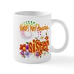 Most Amazing Sister Mug