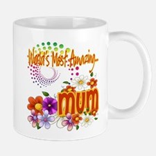 Most Amazing Mum Mug