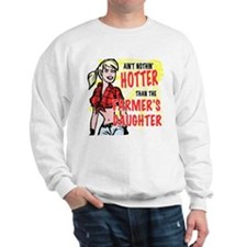Farmers Daughter Sweatshirt
