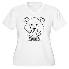 "Pirate Dog ""Arrrf!"" T-Shirt"