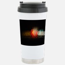 Gil Warzecha Travel Mug