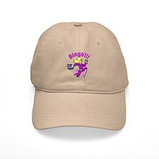 Bingo!!! Baseball Cap
