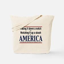 Cool Dc 10 Tote Bag