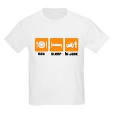 Eat Sleep GTA T-Shirt