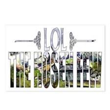 LOL Hosen Few™ II Postcards (Package of 8)