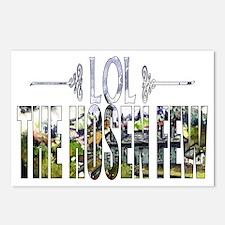 LOL Hosen Few™ II Postcards (Package of 8)