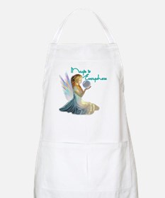 Magic Fairy Girl Apron