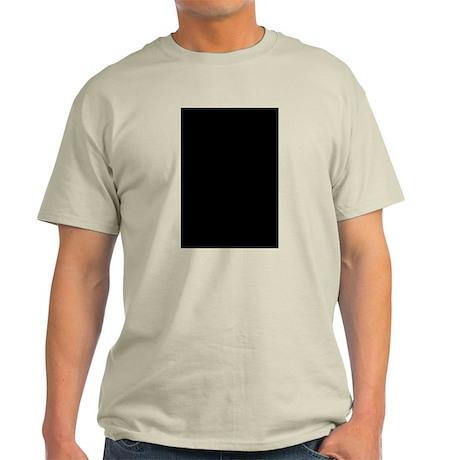 CHEMO BRAIN Ash Grey T-Shirt