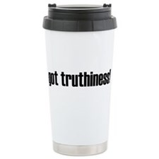 got truthiness - Travel Mug