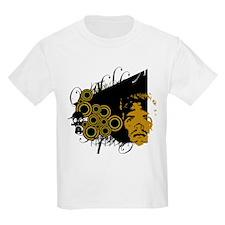 Zeitgeist Kids T-Shirt