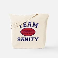 Team Sanity - Tote Bag