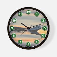 The Fisherman's Wall Clock