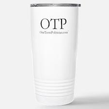 Unique 10 20 Travel Mug