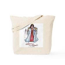 Cute Tote Tote Bag