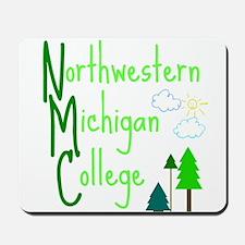 NMC Mousepad