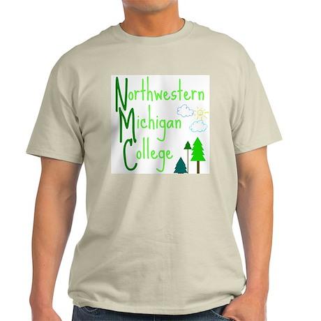NMC Light T-Shirt