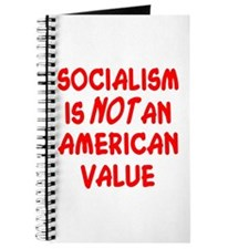 Socialism Is Not An American Value Journal