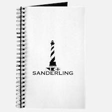 Sanderling NC - Lighthouse Design Journal