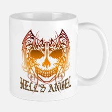 Hell's Angel Mug