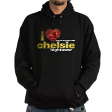 I Heart Chelsie Hightower Hoodie