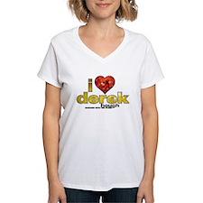 I Heart Derek Hough Shirt