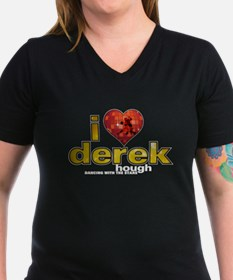 I Heart Derek Hough Shirt