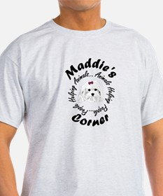 Maddie T-Shirt (Black)