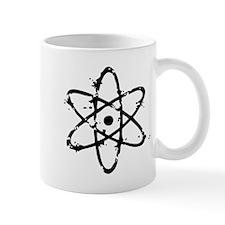 Nucular Atomics IV Small Mugs