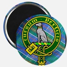 Cute Scotland hunter Magnet