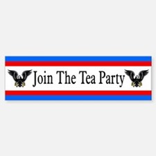 Join The Tea Party