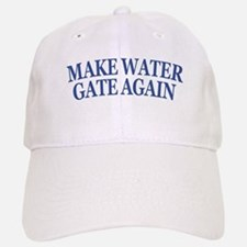 Make Water Gate Again Baseball Baseball Baseball Cap
