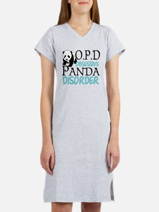 Cute Panda T-Shirt