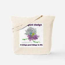 ID Good Things Tote Bag